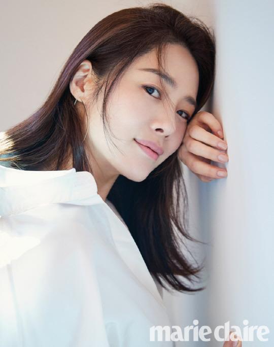배우 김현주