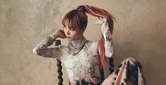 LiSA Berhasil Sabet Peringkat Puncak Oricon Weekly Single dan Album!