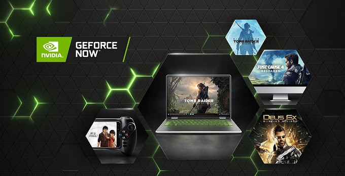 Nvidia GeForce NOW in-depth: all the keys to understanding Nvidia video game streaming