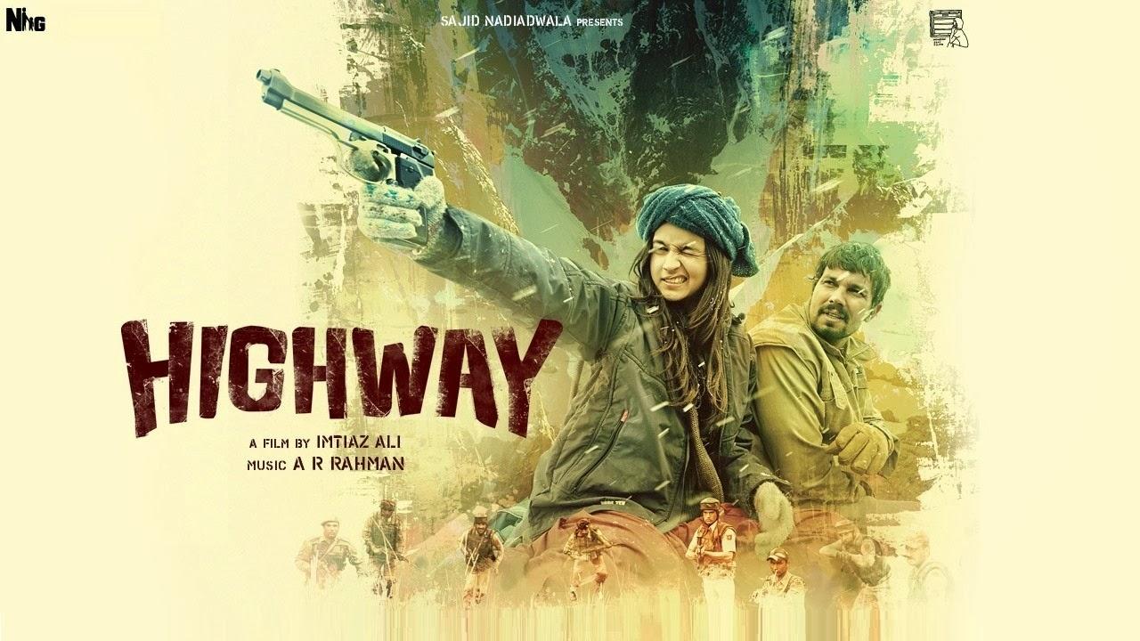 Watch Latest Highway (2014) Movie Online Free ...