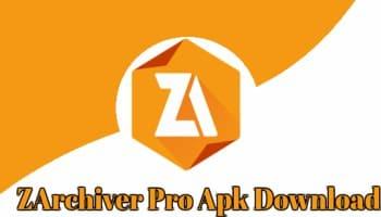 تحميل برنامج zarchiver pro للاندرويد من ميديا فاير - خبير تك