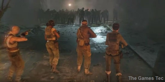 Zombie Army 4 Dead War PC | Survival Horror Game Zombie Army 4 Dead War for PC Review