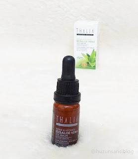 Thalia Aloe Vera SOS Serum