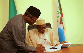 Court orders Federal Government to publish names of suspected Looters