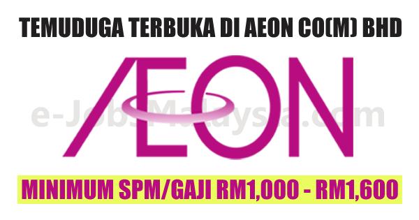 Aeon Co.(M) Bhd