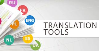 Translation Tools atau Alat Terjemahan Terbaik untuk Penerjemah