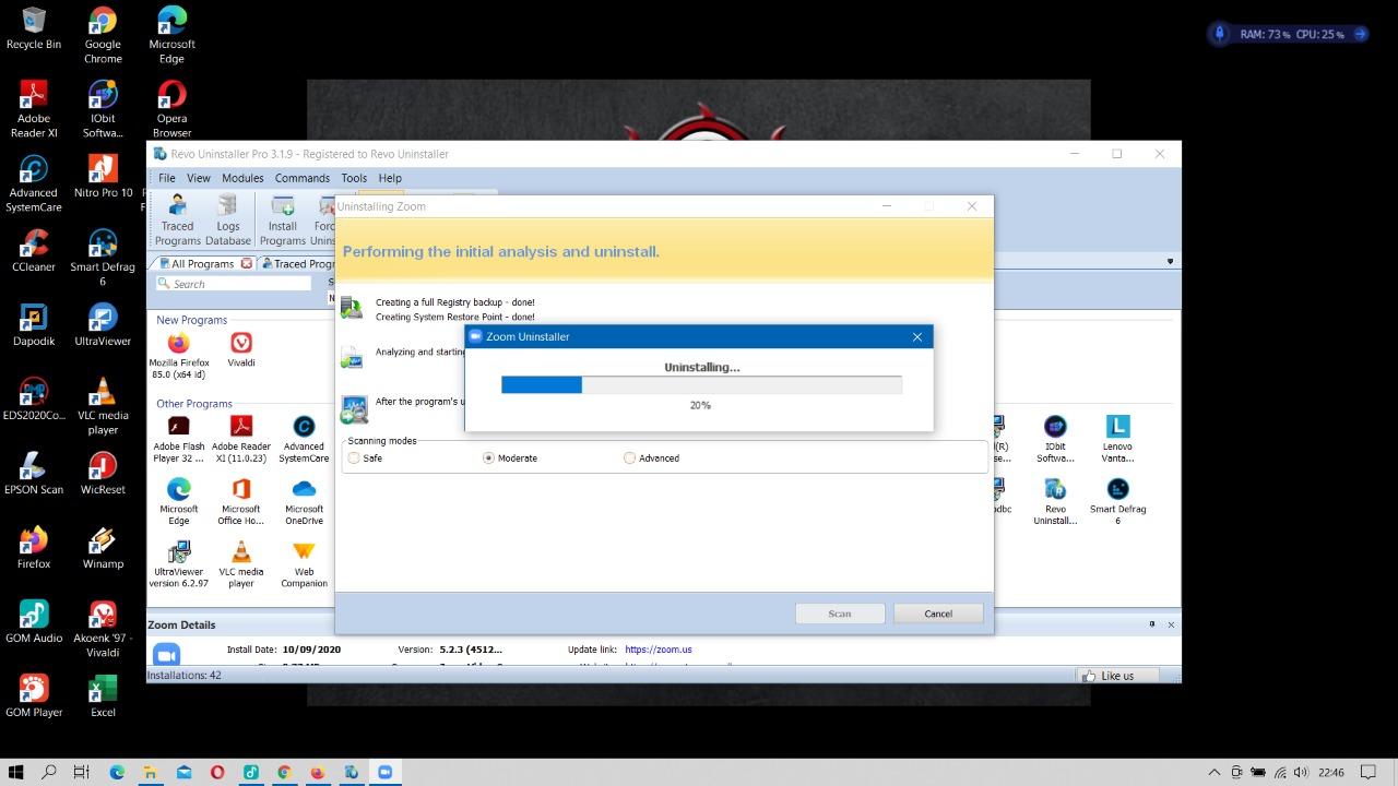 Cara-Uninstall-Program/-Aplikasi-dengan-Software Pihak-Ketiga