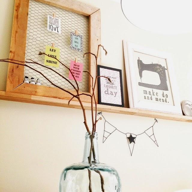Woon Geluk : Kaarten & posters in je interieur