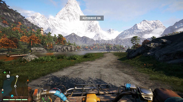 Download Far Cry 4 Full Version