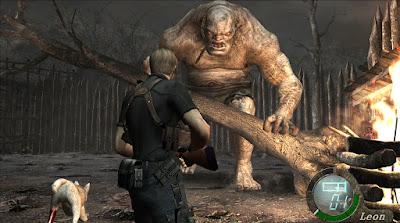 شرح طـريقة تحميل لعبة Resident Evil 4 PC