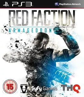 RED FACTION ARMAGEDDON PS3 TORRENT