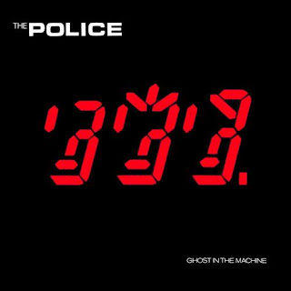 Every Little Thing She Does Is Magic by The Police (1981)
