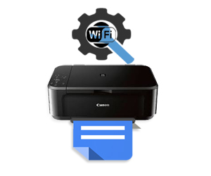 PIXMA MG3620 Wireless Help