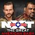 Combates anunciados para a segunda noite do NXT The Great American Bash