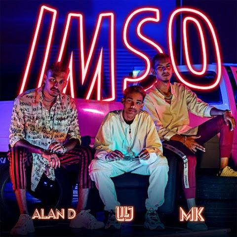 Lil J, Alan D & MK (K-Clique) - IMSO MP3