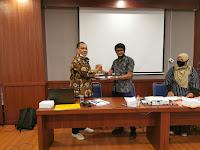 Nahkoda Baru PRSI Kota Malang: Kaderisasi Atlit, Organisasi Solid Kunci Raih Prestasi