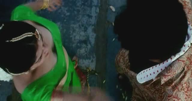 With asrani boob show refuse