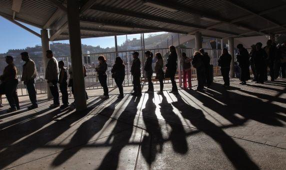 Crece cifra de migrantes muertos en frontera de EE.UU. y México