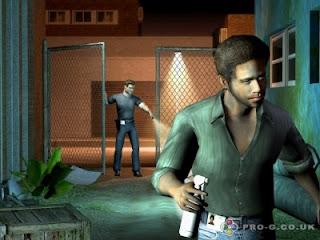 Www.JuegosParaPlaystation.Com Ps2 Descargar Iso Gratis PlayStation 2 Español CSI - Crime Scene Investigation - 3 Dimensions of Murder