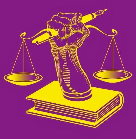 رسالة المحامي العادلة