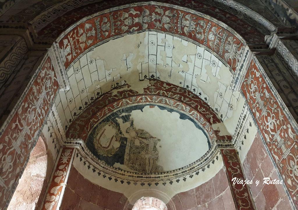 Monasterio de Santa María de Mave
