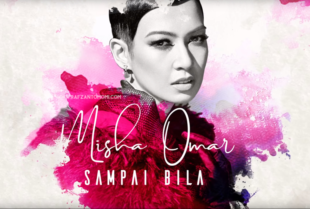 Lirik Lagu Sampai Bila - Misha Omar (OST Akasia Jangan Benci Cintaku)