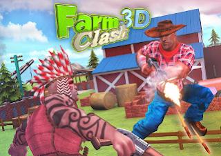 Farm-Clash-3D