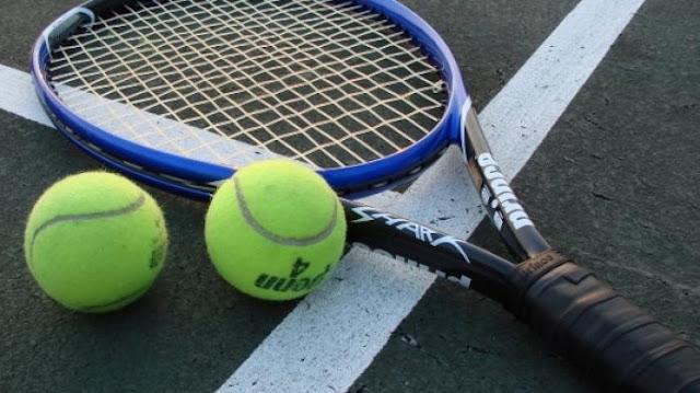 Psikologi Tenis