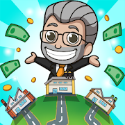 Playstore icon of Idle Factory Tycoon