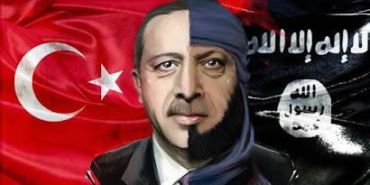 Türkiyəni dəstəkləmək terrorizmi dəstəkləməkdir!