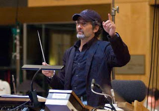 James Horner, Titanic, music composer of film Titanic, James Horner dead, James Horner died, Plane crash