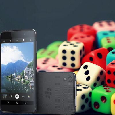 Blackberry DTEK50 Resmi Dirilis Dengan Harga Rp.3,9 Jutaan