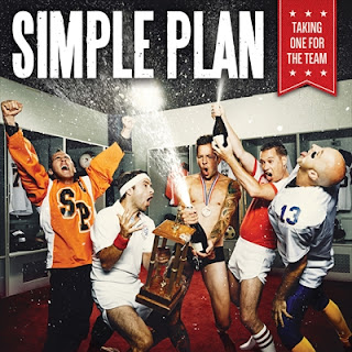 Simple Plan – Taking One for the Team [2016]