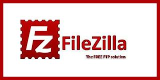 تحميل برنامج فايل زيلا - Download FileZilla