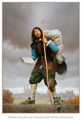 Help Tim Price Publish The Original Pilgrim Book