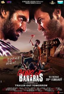Guns Of Banaras (2020)