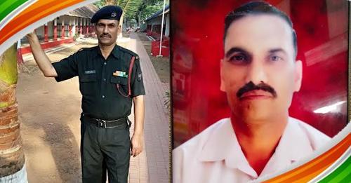 हिमाचल: भारतीय सेना के जवान की अस्पताल में मौत, क्षेत्र में मातम का माहौल