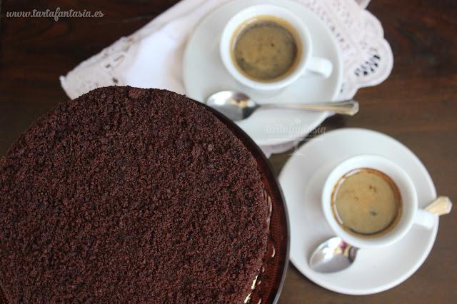 Como hacer un Pastel de chocolate