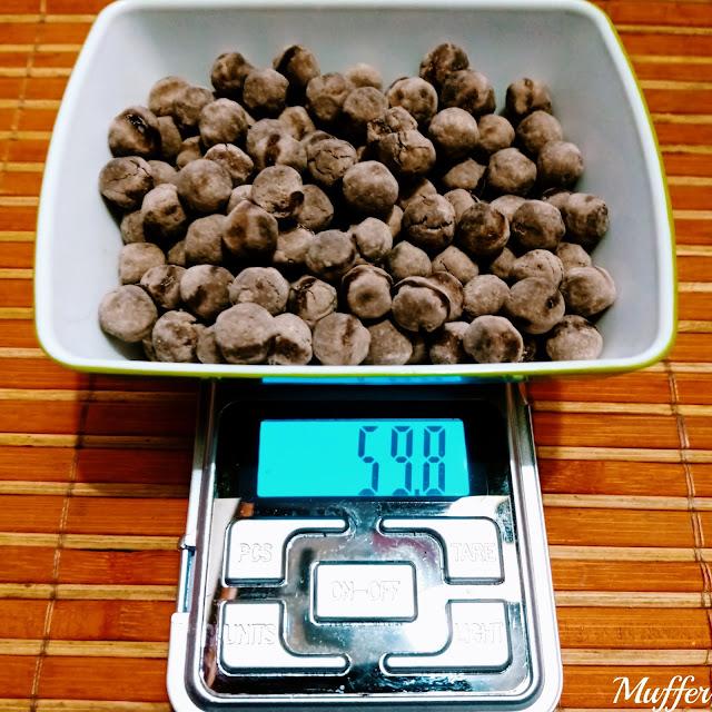 Mama Chau's Kit Bubble Tea