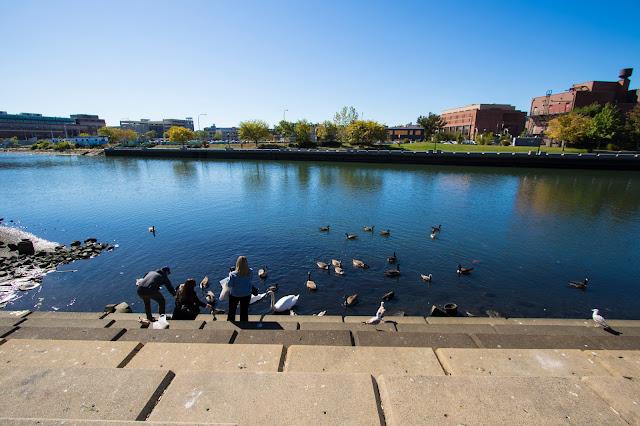 Riverwalk-Providence