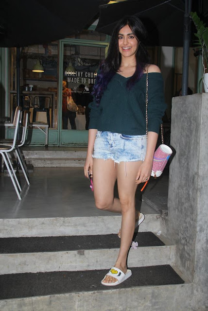 Adah Sharma  IMAGES, GIF, ANIMATED GIF, WALLPAPER, STICKER FOR WHATSAPP & FACEBOOK
