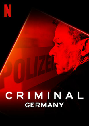 Criminal: Germany 2019 Complete S01 HDRip 720p Dual Audio In Hindi English
