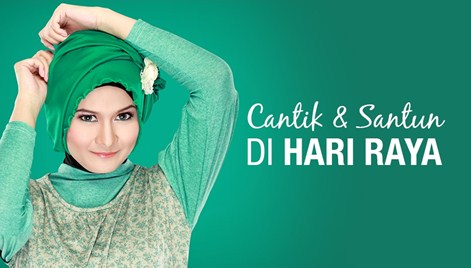 Promo Make Up Lebaran