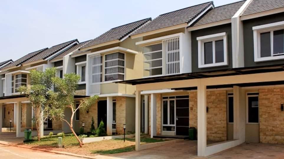Investasi Rumah