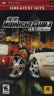 Cheat Midnight Club 3: Dub Edition Remix PSP PPSSPP