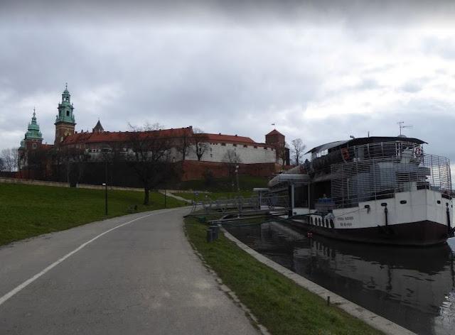 Collina di Wawel