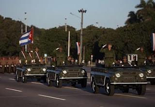 Trump vai proibir comércio de americanos com empresas ligadas ao Exército cubano