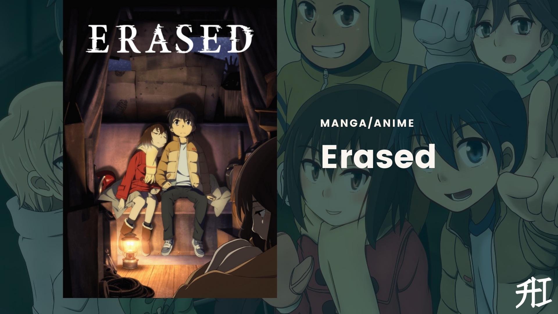 best anime manga like Tokyo revengers