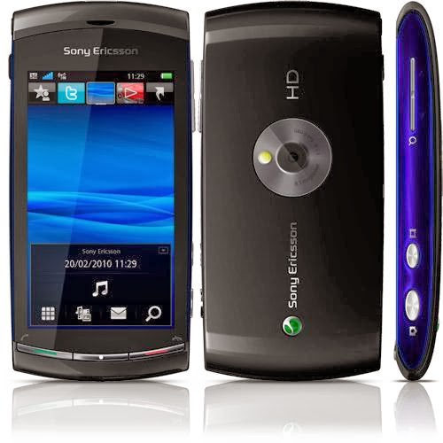 SONY ERICSSON VIVAZ U5I USB WINDOWS XP DRIVER DOWNLOAD