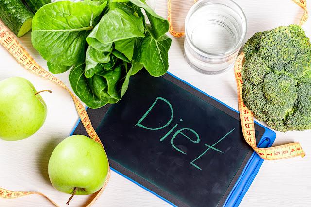 Program Diet Ketosis